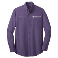 S640 - Crosshatch Easy Care Shirt
