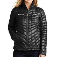 NF0A3LHK - The North Face Ladies Thermoball Trekker Jacket