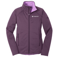 NF0A3LGY - The North Face Ladies Ridgeline Soft Shell Jacket
